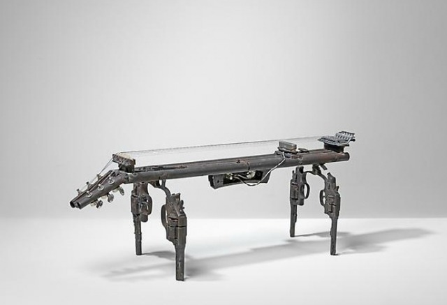 , 'Imagine (Psaltery),' 2012, Academy Art Museum