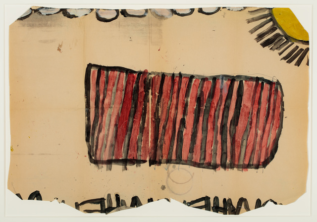 , 'Untitled (No. 11),' 1972-1980, Ricco/Maresca Gallery