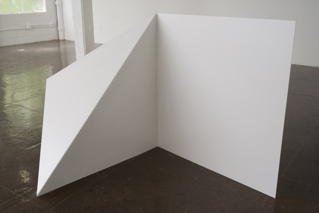 ", '""Untitled (Where Paths Meet, Turn Away, Then Align Again)"" ,' 2012, Perrotin"