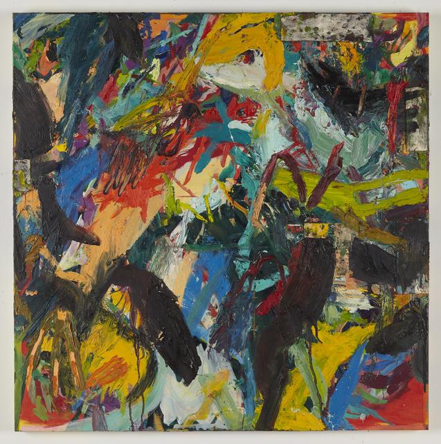 Ethan Newman, 'Bird', 2017, FRED.GIAMPIETRO Gallery