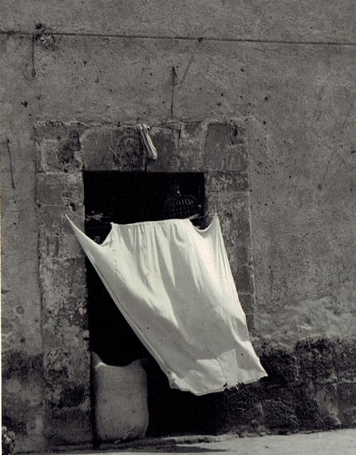 , 'Sheet and Window,' 1942, Charles Isaacs Photographs, Inc