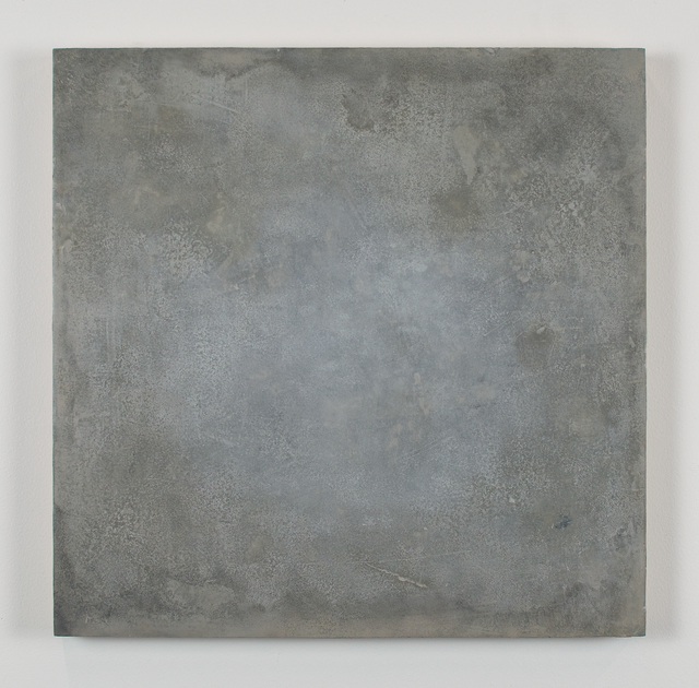 , '87th Street Underpass (study),' 2017, Lyons Wier Gallery