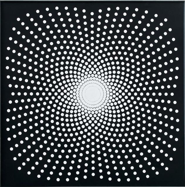 , 'Atomisation,' 1966, Galerie Hans Mayer