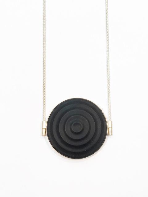 , 'ZEN Necklace,' 2016, Bullseye Projects