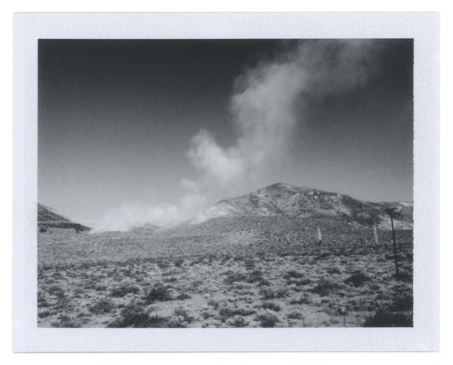 , 'Fire,' 2013, Wirtz Art