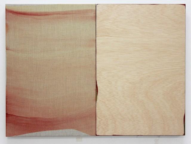 , 'Margo Terminus,' 2017, Maus Contemporary