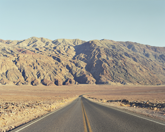 , 'Death Valley, CA 03,' , The Print Atelier