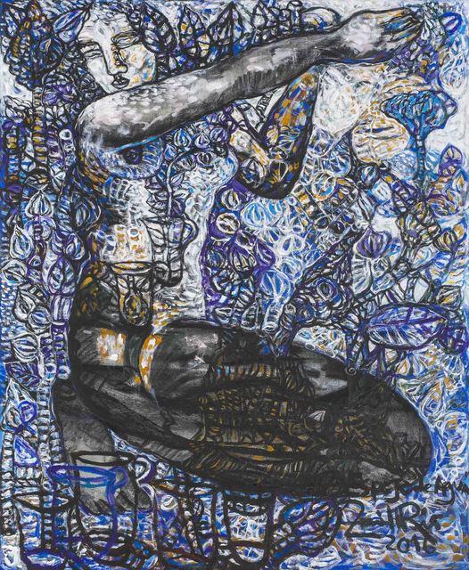 , 'Espejo de agua | Wasserspiegel | Water Mirror,' 2016, ArteMorfosis - Galería de Arte Cubano