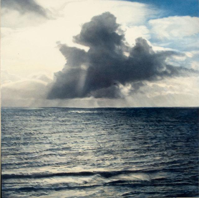 , 'Passing Cloud,' 2015, Rena Bransten Gallery
