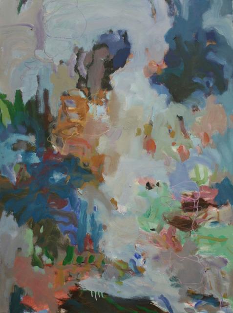 , 'Bigger Than Me,' 2018, Wally Workman Gallery
