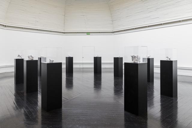 , 'File Room,' , Den Frie Centre of Contemporary Art