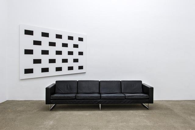 , 'Cubus (FS),' 2016, Galerie Elisabeth & Klaus Thoman