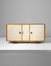Paul Dupré-Lafon, 'Sideboard,' 1940s, Phillips: Design