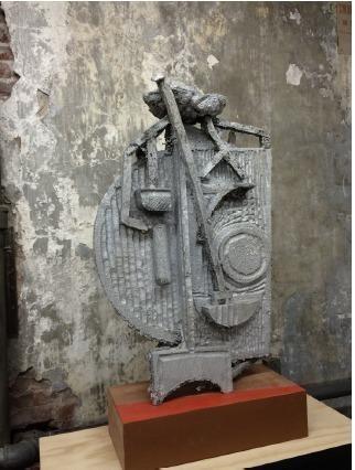 , 'Decorative Machine,' 2013, Nathalie Karg Gallery