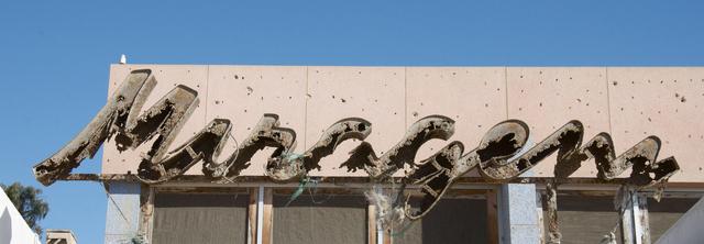 , 'Rusty Mirage,' 2013, Fonti