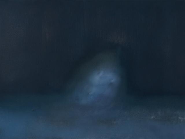Miloš Todorović, 'Duality', 2020, Painting, Oil on canvas, Drina Gallery