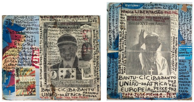 Paulo Kapela, 'Untitled', 2009-2012, Tamar Golan Gallery