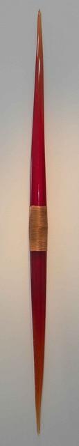 John Paul Robinson, 'Single Red II', 2011, Oeno Gallery