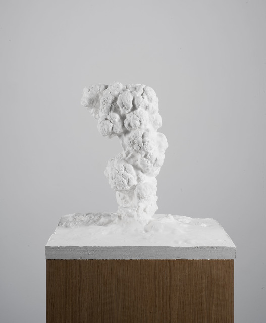 , 'Eruption #8,' 2014, Meessen De Clercq