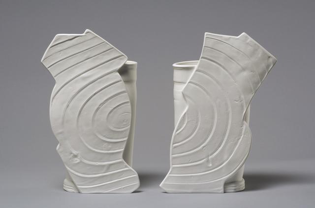 Betty Woodman, 'Rossini', 2008-2009, Galleria Alessandro Bagnai