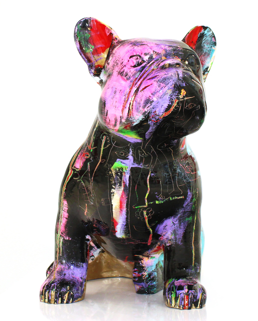 Julien Marinetti, 'Doggy John ', GFA1120, Gefen Fine Art