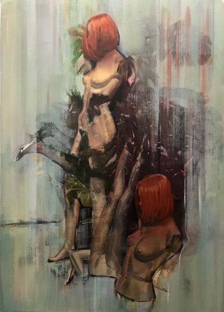 , 'Show Window,' 2015-2016, Federico Luger (FL GALLERY)