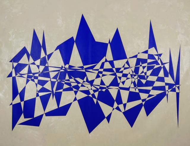 , 'Espacio Mixto,' 2016, Alejandra von Hartz Gallery