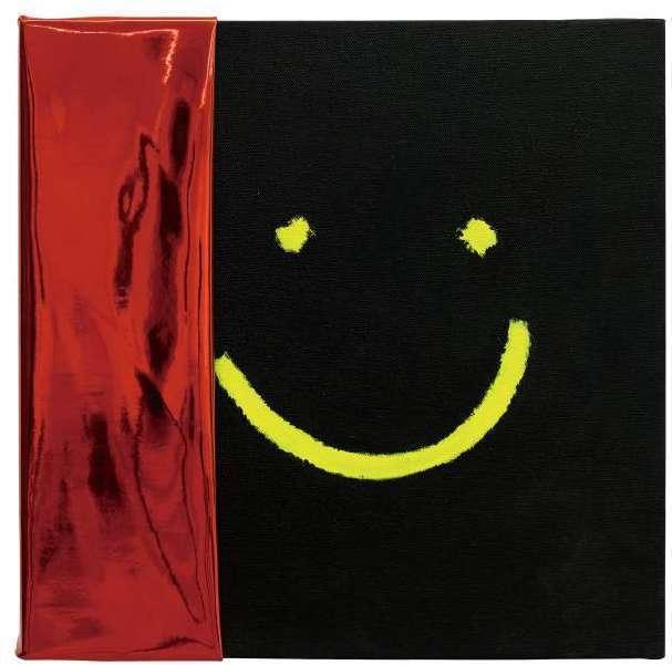 , 'Smile,' 2017, GALLERY SU: