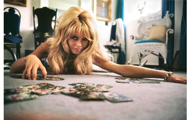 , ' Brigitte Bardot,' 1965, Mouche Gallery