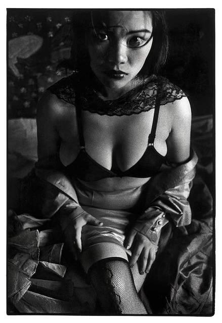 , 'Miss Lin Guangzhou , 1989,' 1980, Stieglitz19