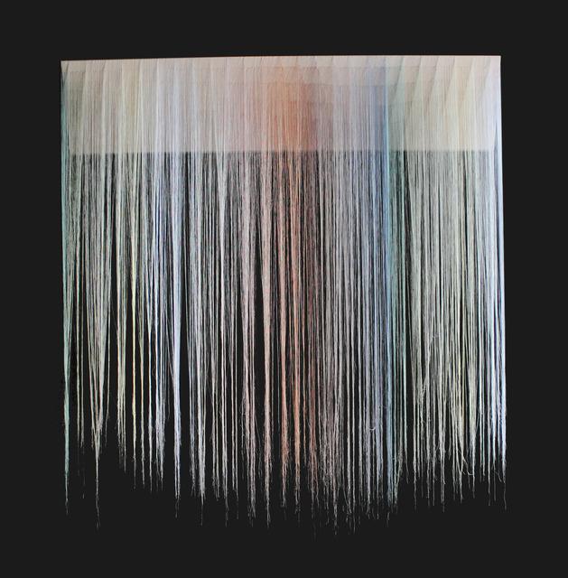 , 'Convex/Concave 21,' 2017, Gudberg Nerger