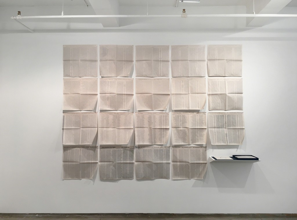 Ann Hamilton