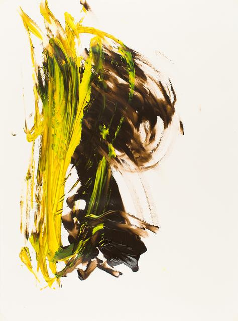 Jan Willem van Welzenis, 'Untitled', 2015, CO   MO