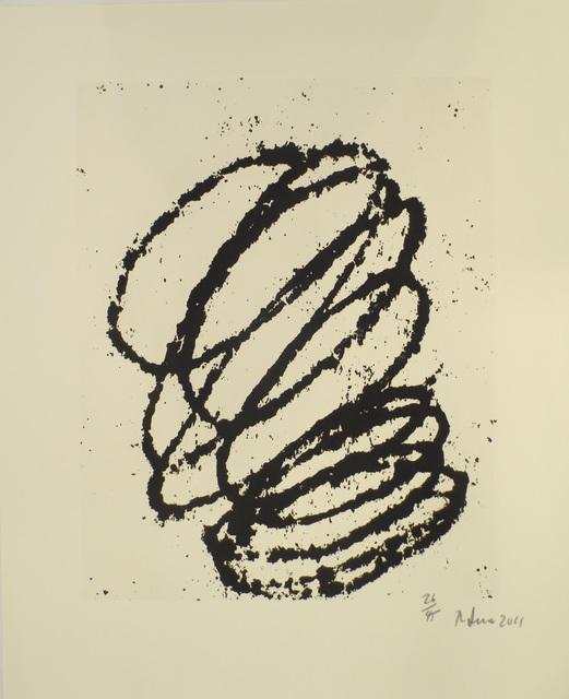 , 'Bight #8,' 2011, Gallery Neptune & Brown