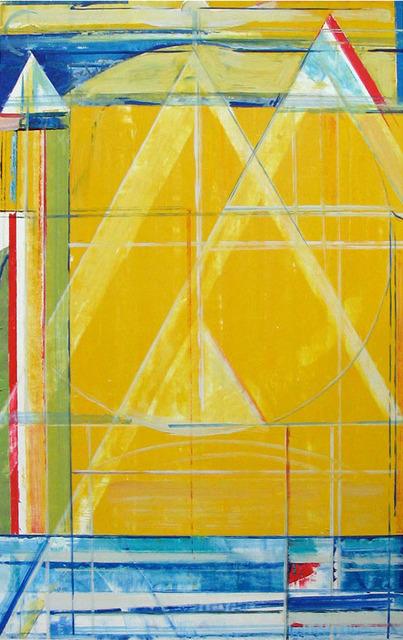 , 'Golden Mind,' 2008, Galerie d'Orsay