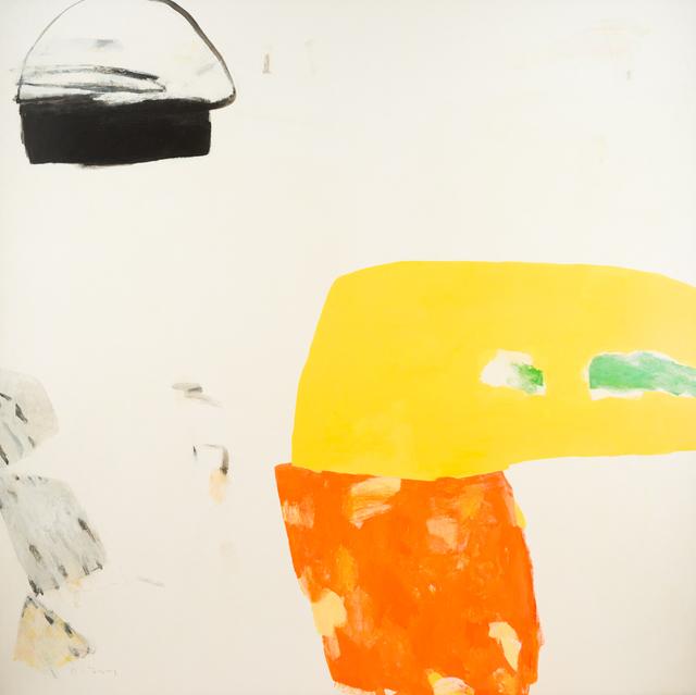 , 'Composing Me,' , Merritt Gallery