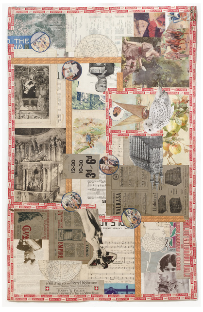 , 'Toward the Milenium,' 1920-1960, Kohn Gallery