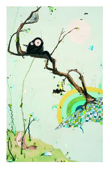 , 'Untitled,' 2001, MOCA