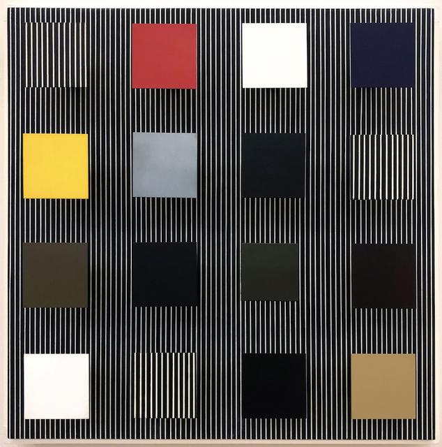 , 'Untitled [to Paolo],' 1981, Sicardi | Ayers | Bacino