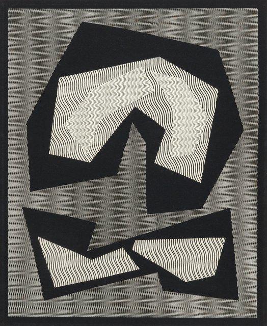 Mon Levinson, 'Untitled', 1964, Heritage Auctions
