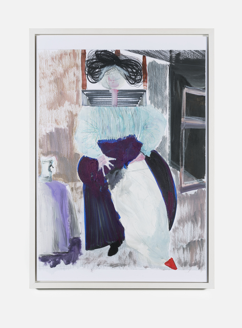 , 'Foreign Bride,' 2015, White Space Beijing