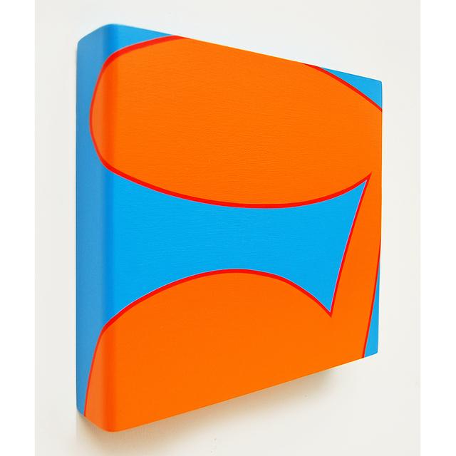 , 'Bazooka Diamond (for Charlie Parker),' 2017, Octavia Art Gallery