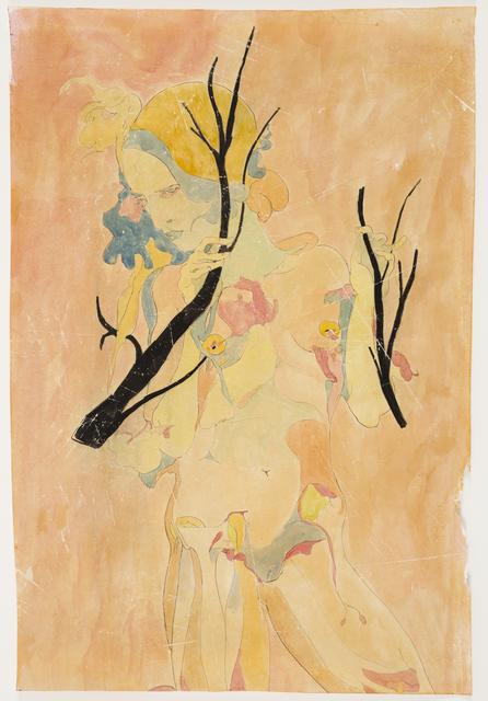 , 'Twig,' 2014, Paul Stolper Gallery