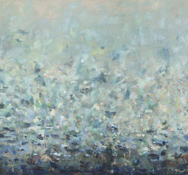 , '12 de abril,' 2013, Galeria Sur