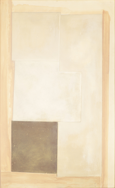 , 'Nov. 1960 (Anne),' 1960, Bernard Jacobson Gallery