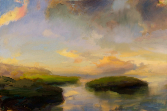 Jeffrey Beauchamp, 'Loch Lomond,' 2014, Seager Gray Gallery