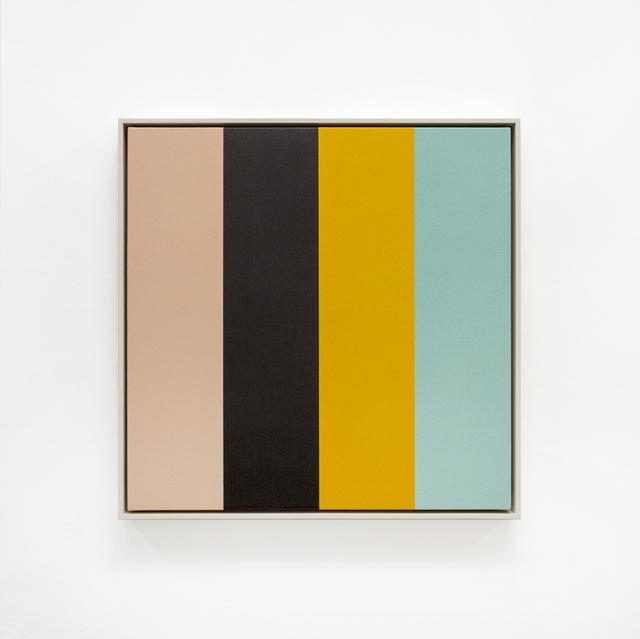 , 'Infinity No. 1,' , William Havu Gallery