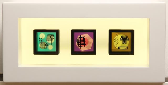 , 'Untitled,' 2000-2015, Ruth Benzacar Galería de Arte