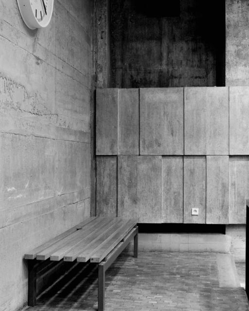 , 'Die Pläne (Raum),' 2018, EIGEN + ART Lab