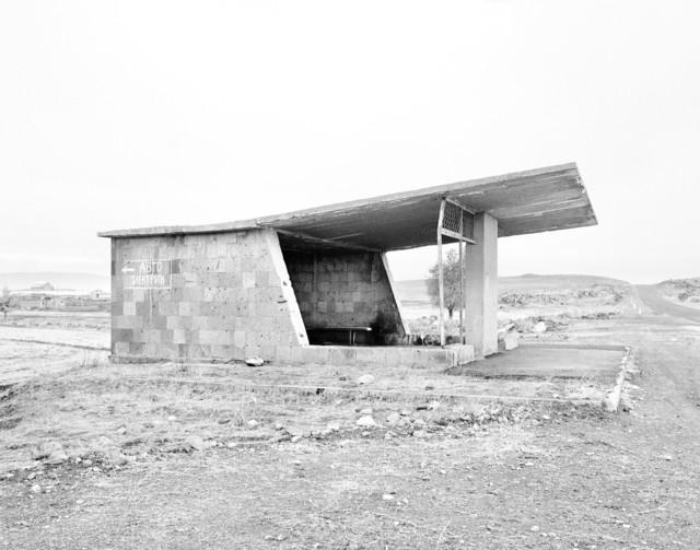 , 'Erevan-Gymri,' 2002, Gallery Luisotti
